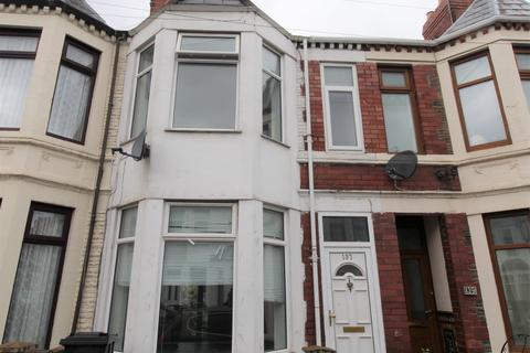 3 bedroom house for sale - Arabella Street, Roath , Cardiff