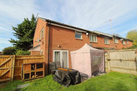 1 bedroom end of terrace house for sale - Marney Road, Grange Park, Swindon