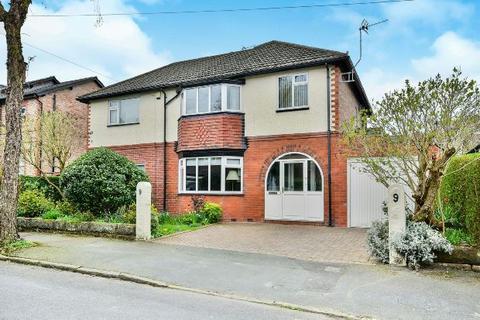 4 bedroom detached house for sale - Lindop Road, Hale