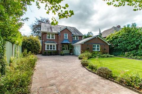5 bedroom detached house for sale - Planetree Road, Hale