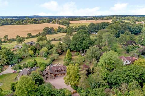 4 bedroom detached house for sale - Brock Hill, Runwell, Wickford, Essex, SS11