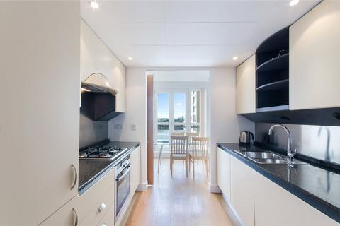 3 bedroom flat for sale - Eaton House, 38 Westferry Circus, Canary Wharf, London, E14