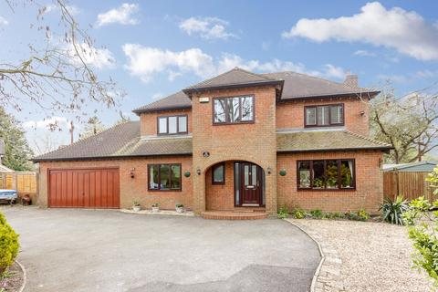 4 bedroom detached house for sale - Thornicombe, Blandford Forum, Dorset, DT11