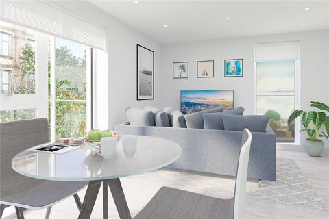 1 bedroom flat for sale - Davenant Street, Shoreditch, London, E1