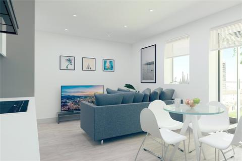 2 bedroom flat for sale - Davenant Street, Shoreditch, London, E1