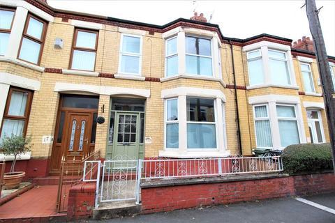 3 bedroom terraced house for sale - Cranbourne Avenue, Birkenhead