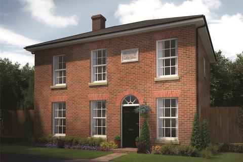4 bedroom flat for sale - Richmond Park, Whitfield, Dover, Kent, CT16