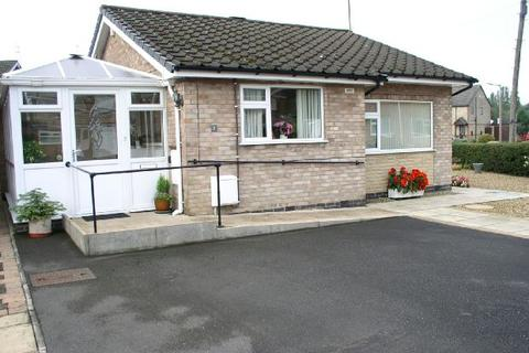 2 bedroom bungalow for sale - Fernwood Close, Shirland