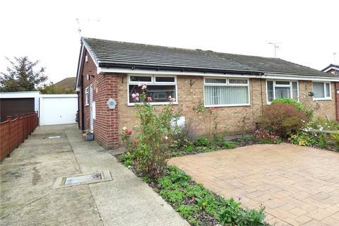 2 bedroom semi-detached bungalow for sale - Oakdale Drive, Ravenscliffe, Bradford, BD10