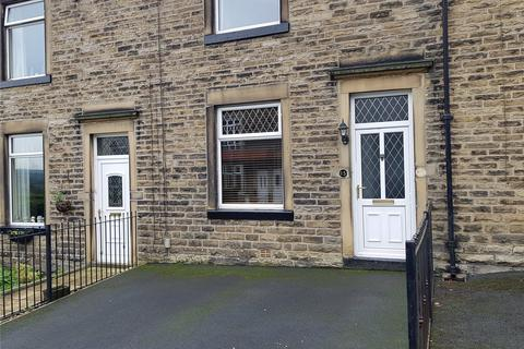 2 bedroom terraced house to rent - Fourlands Road, Bradford, West Yorkshire, BD10