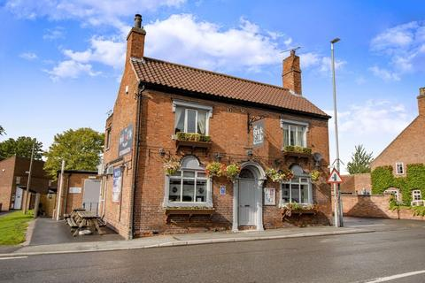 Pub for sale - Brick & Tile, Moorgate, Retford