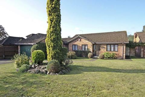 4 bedroom bungalow for sale - The conifers, PINKNEYS GREEN, SL6