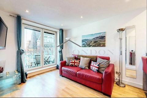 1 bedroom apartment for sale - Nine Albert Embankment, Vauxhall, London
