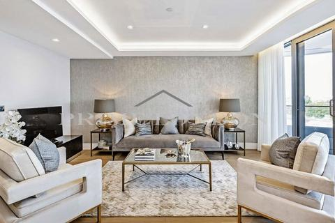 2 bedroom apartment for sale - The Corniche, 24 Albert Embankment, London