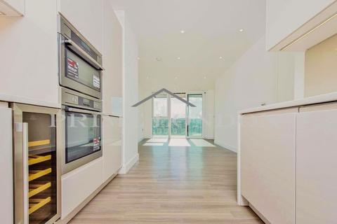 2 bedroom apartment for sale - Pinto Tower, Nine Elms Point, London