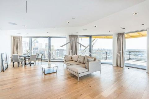 3 bedroom apartment for sale - Three Riverlight Quay, Nine Elms, London