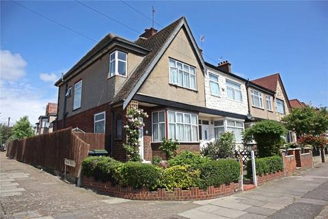 3 bedroom end of terrace house for sale - Perth Road, London, N22