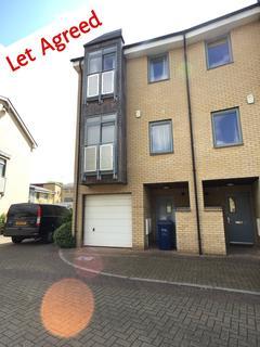 1 bedroom house share to rent - Rustat Avenue, Cambridge,