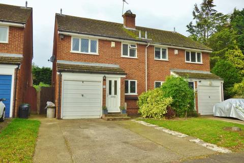 3 bedroom semi-detached house for sale - Sherbourne Close, Sevenoaks