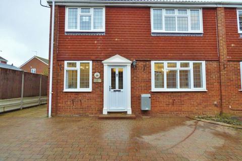 4 bedroom semi-detached house for sale - Southfields, Hextable
