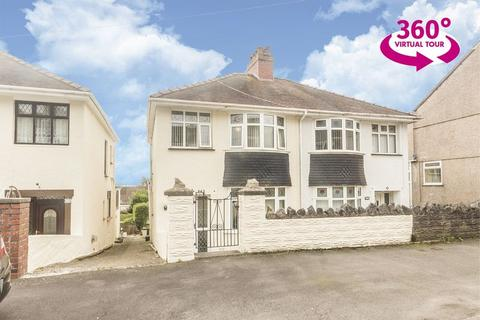 3 bedroom semi-detached house for sale - Bryn Street, Swansea - REF# 00007815 - View 360 Tour at