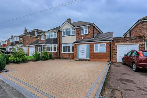 4 bedroom semi-detached house for sale - Odensil Green, Solihull