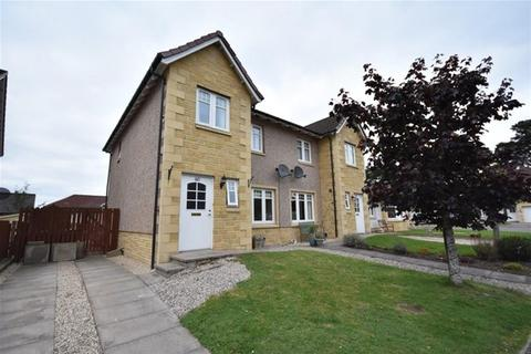 3 bedroom semi-detached house for sale - Chandlers Rise, Elgin