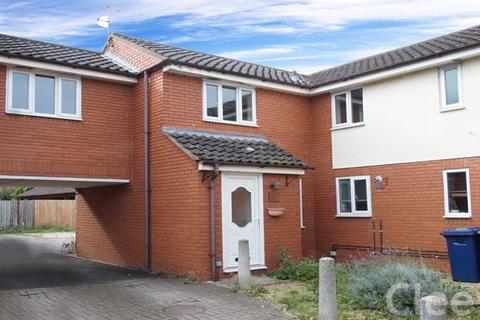 3 bedroom terraced house for sale - Middlehay Court, Bishops Cleeve