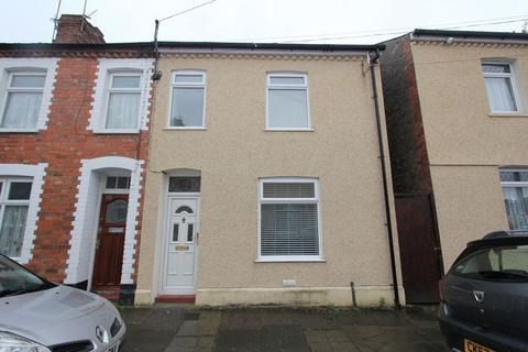 2 bedroom terraced house for sale - Main Street, Barry
