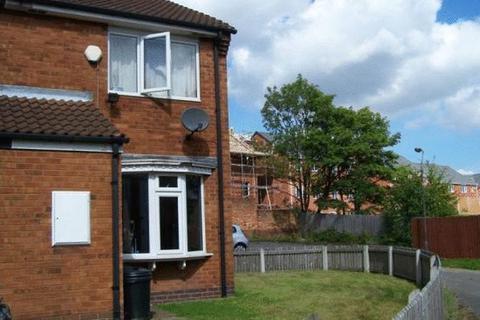 2 bedroom end of terrace house for sale - Spring Grove Gardens, Birmingham