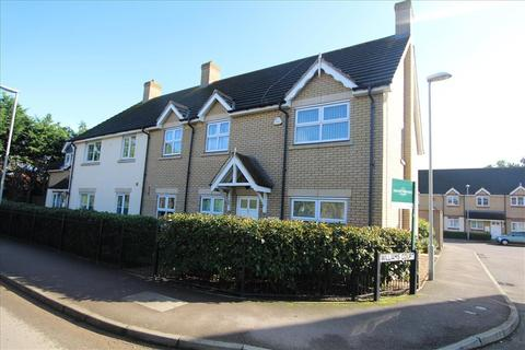 1 bedroom flat for sale - Williams Court, Biggleswade, SG18