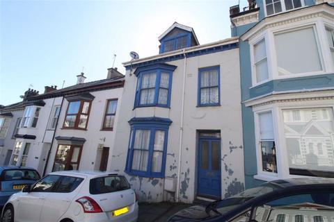 4 bedroom terraced house for sale - Mona Terrace, Criccieth