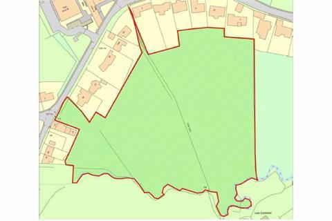 Land for sale - Sharp Lane, Almondbury, Huddersfield, HD4