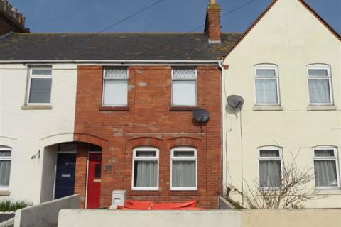 2 bedroom terraced house to rent - Parkmead Road, Weymouth, Dorset