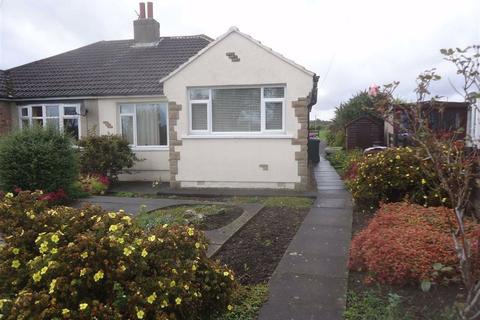 2 bedroom semi-detached bungalow for sale - St Abbs Drive, Bradford, West Yorkshire, BD6