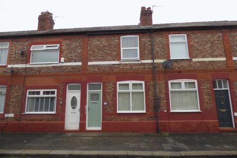 2 bedroom terraced house to rent - Earl Street, Warrington