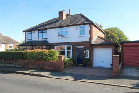 3 bedroom semi-detached house for sale - Kingsbury Avenue, Heaton, Bolton