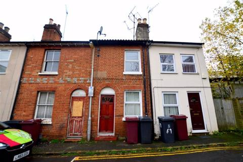 2 bedroom terraced house to rent - Upper Crown Street, Reading
