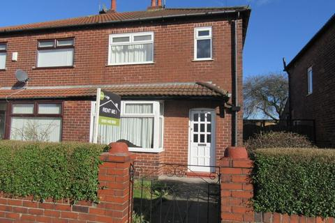 3 bedroom semi-detached house to rent - Lambeth Road, Stockport