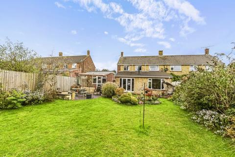 3 bedroom semi-detached house for sale - Kingsbere Crescent, Dorchester, DT1
