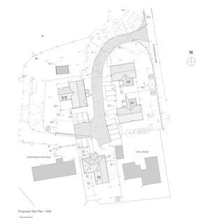 Land for sale - Effingham Lane, Copthorne
