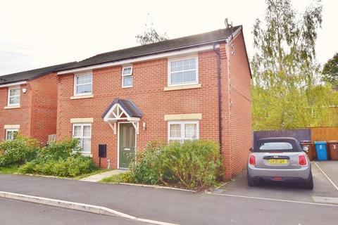 3 bedroom detached house for sale - De La Salle Way, Salford