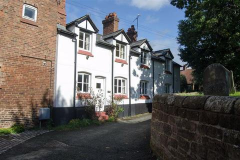 2 bedroom cottage for sale - Church Lane, Farndon, Chester