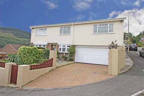 6 bedroom detached house for sale - Heol-y-gelli, Godreaman, Aberdare, Mid Glamorgan