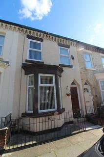 3 bedroom terraced house to rent - Makin Street, Liverpool