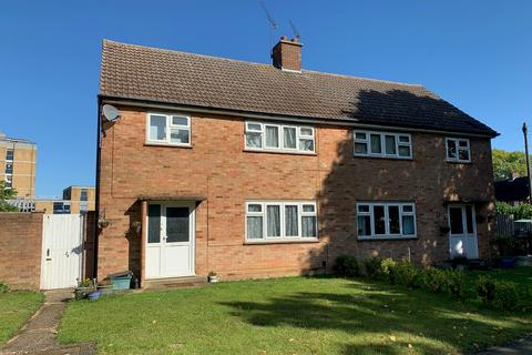 3 bedroom semi-detached house for sale - St Margarets Road, Chelmsford, CM2
