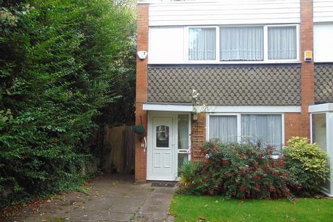 2 bedroom terraced house for sale - Ainsdale Gardens, Erdington