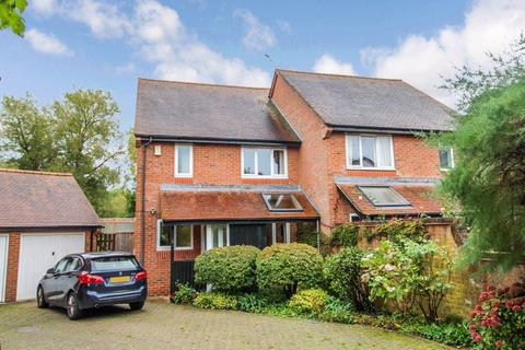 3 bedroom house to rent - WALFORD GARDENS, WIMBORNE