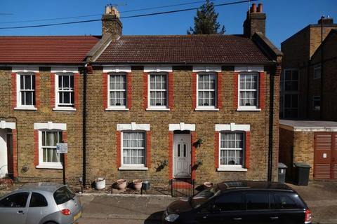 3 bedroom terraced house for sale - Cemetery Road N17