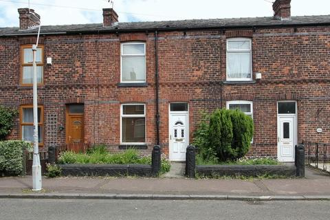 2 bedroom terraced house to rent - Jackson Street, Whitefield, Manchester